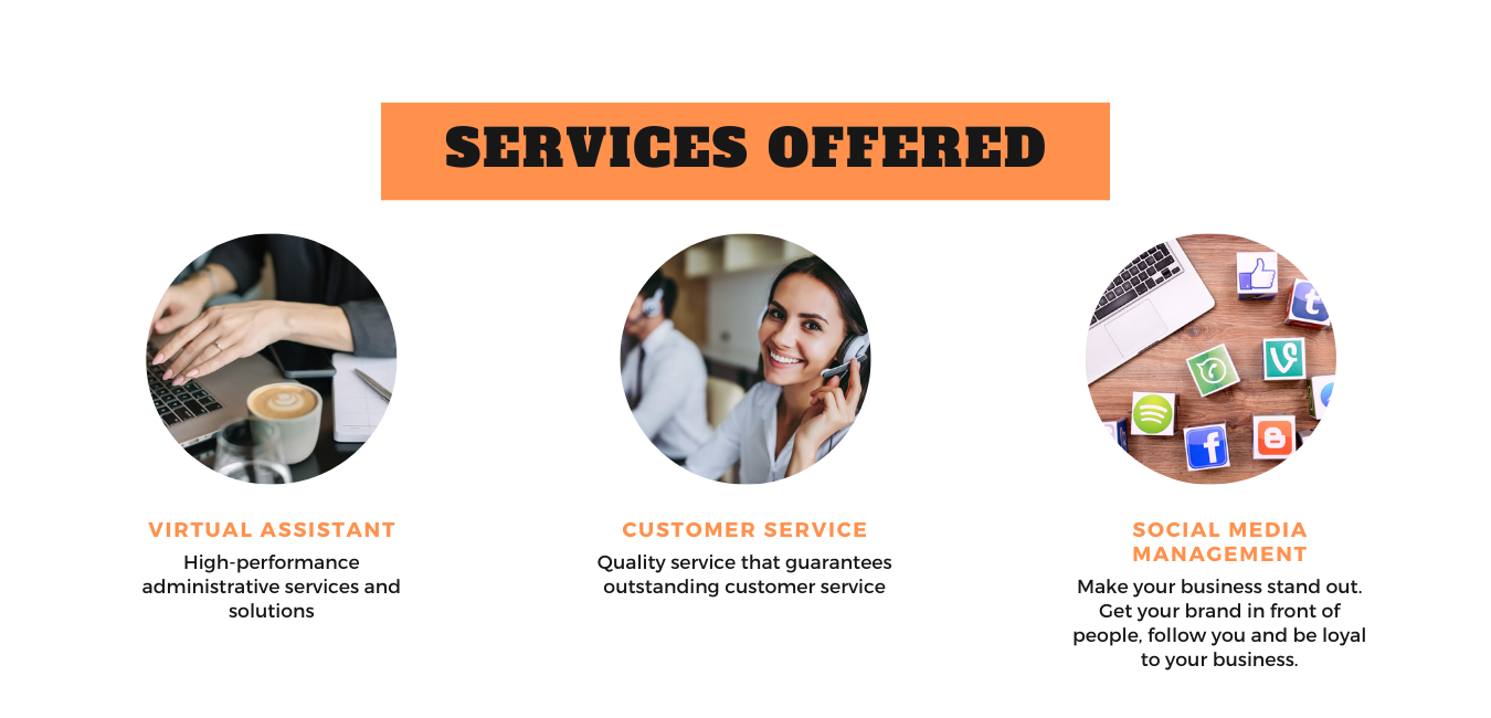 #customerservice #virtualassistant #va #onlinejob